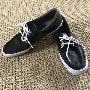 Men's Lacoste Leather Shoes Size 12